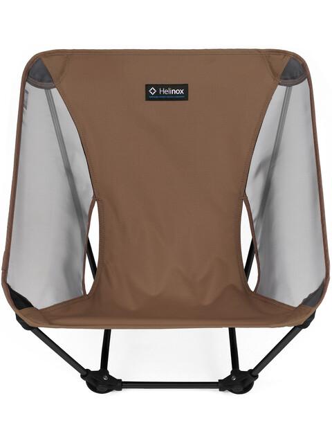 Helinox Ground Chair Coyote Tan-Black